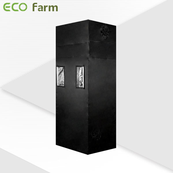 ECO Farm 2*2FT(24*24*72/84INCH) 600D Grow Tents - Extension Style-growpackage.com