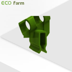 "ECO Farm 6"" /8"" Drip CLIP-growpackage.com"