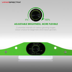 Viparspectra Pro Series P2500