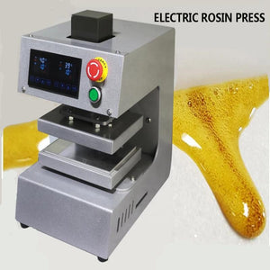 15000 psi electric rosin rosin extraction press rosin tech heat press