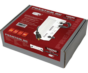Phantom Commercial 1000W Double-Ended Digital Ballast