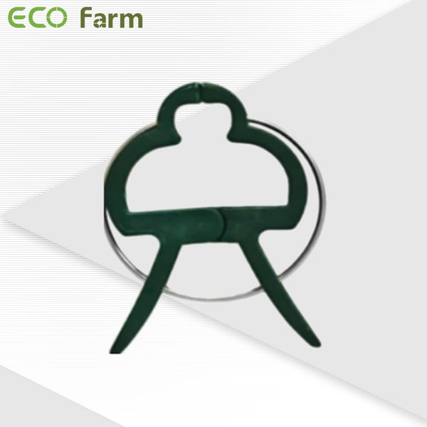 ECO Farm Plastic Garden Plant Clips-growpackage.com