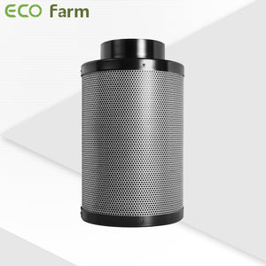 "ECO FARM Carbon Filter 4""/6""/8""/10""/12"""