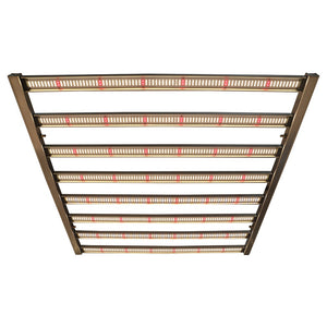 ECO Farm ECOM Lite 650W Full spectrum LED Grow Light Bars