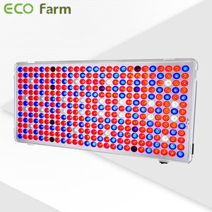 ECO Farm 60W Supplemental LED Grow Light