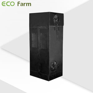 Eco Farm 2.7*2.7FT(32*32*72/84INCH)600D Grow Tents - Extension Style