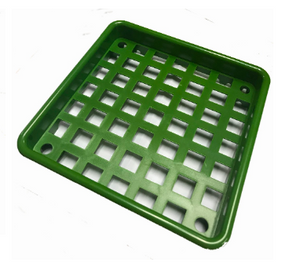 ECO Farm 6'' Drip Bottom for Hydroponics-growpackage.com