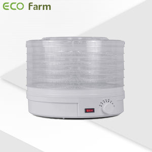 ECO Farm Cannabis Dryer