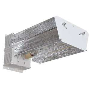 Eco Farm CMH 315W Grow Light Fixture Reflector Open Kit