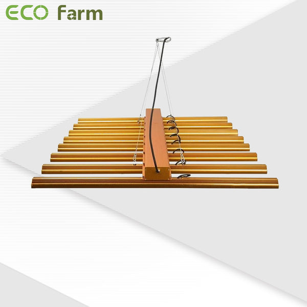 ECO Farm 300W 400W 500W Commercial LED Grow Light Bar