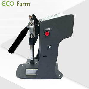 ECO Farm MI Series Manual Portable Heat Rosin Press-growpackage.com