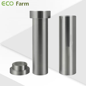 ECO Farm Cylindrical Pre-Press Mold-growpackage.com