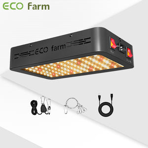Eco Farm 120W/216W/480W LED Grow Light - Eco Series