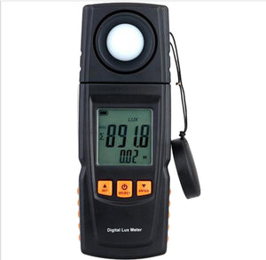 ECO Farm 200,000 Lux Light meter-growpackage.com