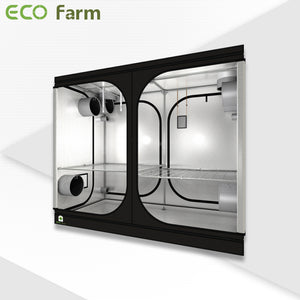 Eco Farm 8*4FT(96*48*80inch) Hydroponic Indoor Grow Tent