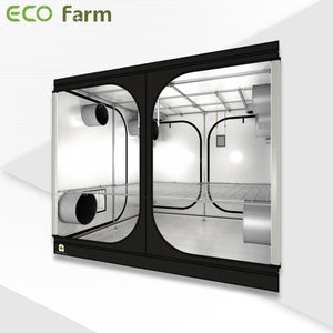 Eco Farm 8*8FT(96*96*80inch) Hydroponic Indoor Grow Tent