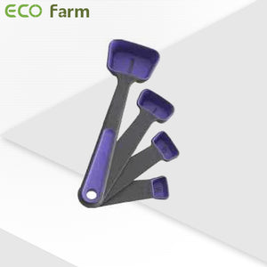 ECO Farm Swivel Measuring Spoons-growpackage.com