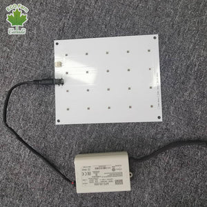ECO Farm 30W CREE UV & IR Supplemental Lighting Quantum Board