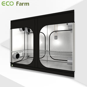 Eco Farm 6.7*6.7FT(80*80*80inch) Grow Tents - Standard Style
