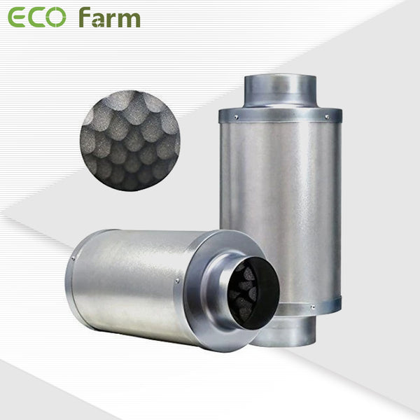 Eco Farm Duct Muffler