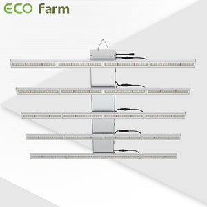 Eco Farm 400W/640W/800W Commercial LED Grow Light
