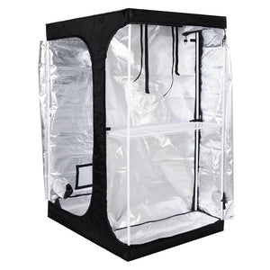 ECO Farm 36''x24''x53'' Grow Tent - Lodge Style-growpackage.com