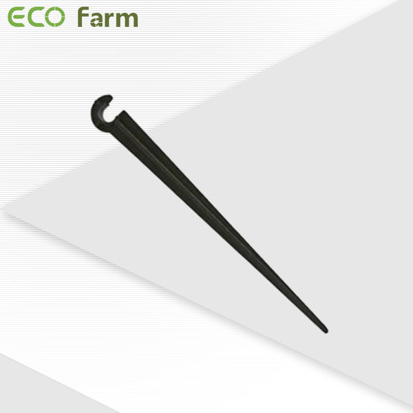 ECO Farm Hydroponic 4'' Support Stakes-growpackage.com