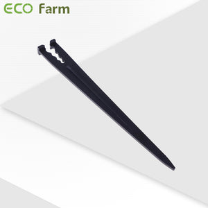 ECO Farm hydroponic 6'' Support Stakes (20pcs)-growpackage.com