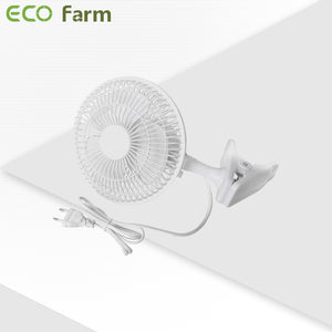 ECO Farm Mini Flexible Electric Clip Fan