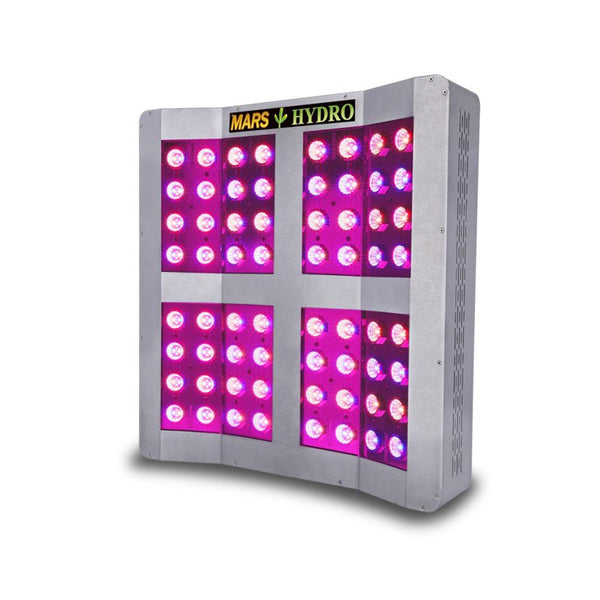 Mars Hydro Mars Pro II Cree 256 LED Grow Light