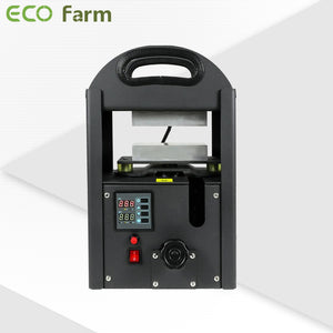 Eco Farm 8 Tons Hydraulic Dual Heating Plates Rosin Press