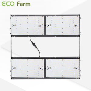 ECO Farm 240W/480W V3 LM301H Movable Quantum Board