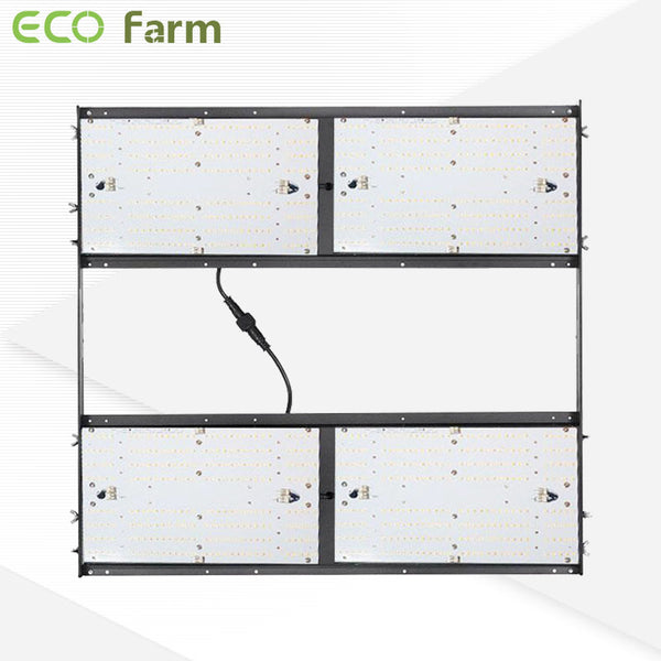 ECO Farm 240W/480W V3 LM301H Movable Quantum Board-growpackage.com