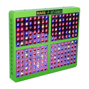 Mars Hydro Mars Reflector 192 LED Grow Light