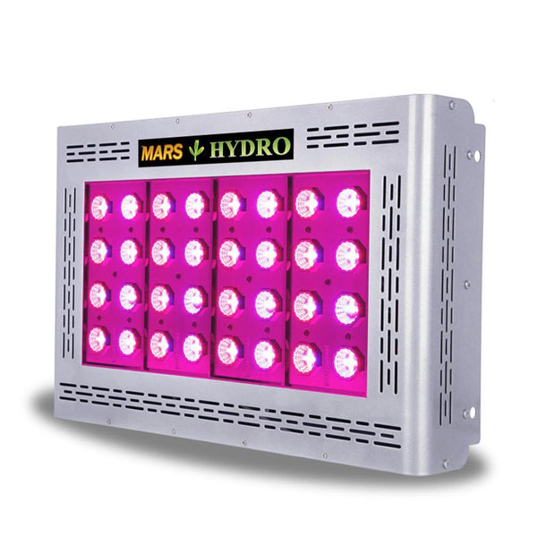 Mars Hydro Mars Pro II Epistar 160 LED Grow Light