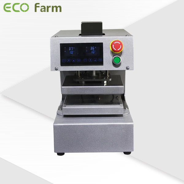 Eco Farm 15000 psi Electric Rosin Press