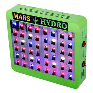 Mars Hydro Mars Reflector 48 LED Grow Light