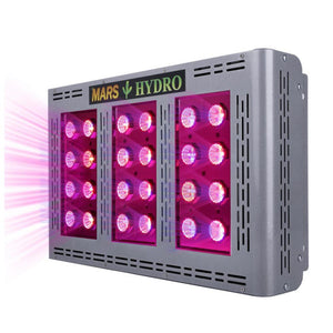 Mars Hydro Mars Pro II Epistar 120 LED Grow Light
