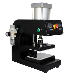 ECO Farm Pneumatic Auto Rosin Dab Tech Heat Rosin Press Machine-growpackage.com