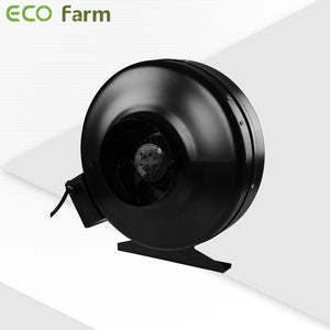 ECO Farm IN-LINE FANS 4″/6″/8″/10″/12″-growpackage.com