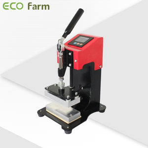 Eco Farm Mini Dual Heat Rosin Press