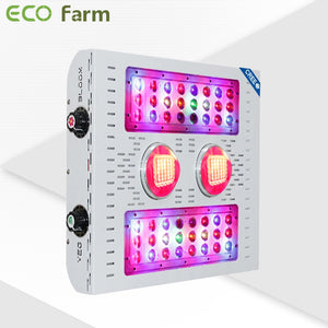 ECO Farm 440W/680W/880W CREE COB LED Grow Light-growpackage.com