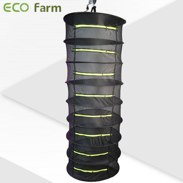 ECO Farm Hanging Dryer Rack-growpackage.com