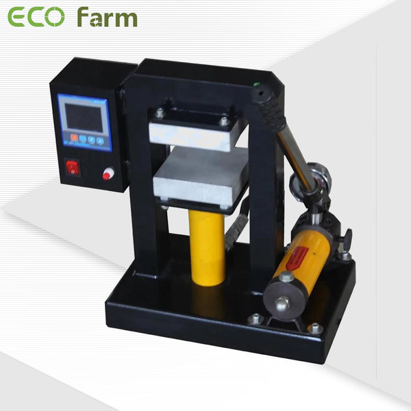 Eco Farm Hydraulic double side Heat Press machine H frame