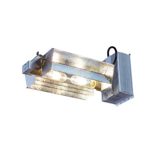 ECO Farm CMH 630W Double Ended Grow Light Reflector Fixture with Ballast-growpackage.com