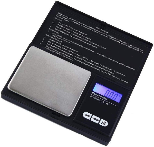 ECO Farm Pocket Weed Scale-growpackage.com