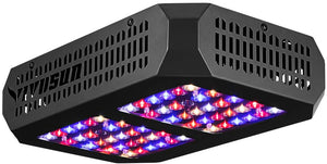 VIVOSUN 300W LED Grow Light Full Spectrum