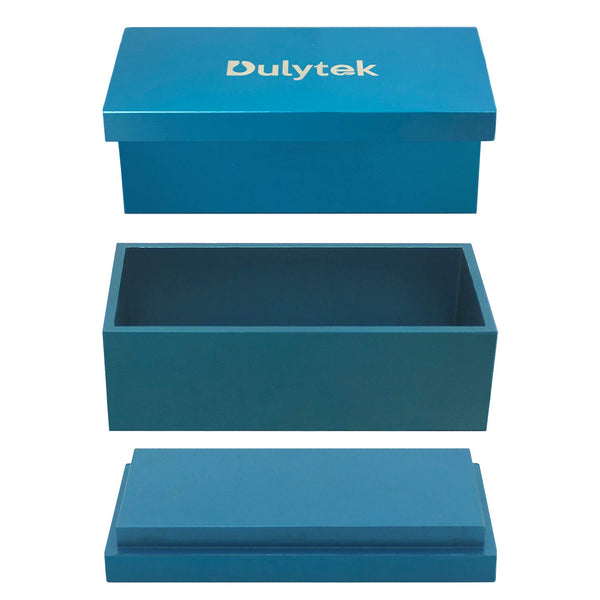 "Dulytek 2"" x 4"" Pre-Press Mold"