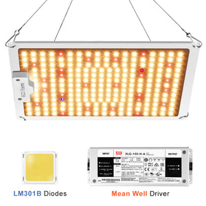 ECO Farm LM301B UV&IR 110W/220W/450W/600W Quantum Board-growpackage.com