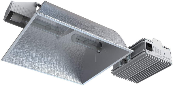 Nanolux CMH 630W Double Lamp Fixture 120/240V
